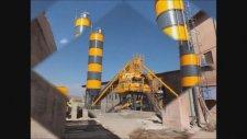 Planet Mikserler   planetary mixers   Concrete batching plants