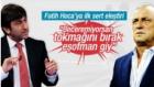 Rıdvan Dilmen: Fatih Terim Yapamıyorsa Eşofman Giysin