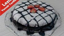 Tavada Pasta Tarifi - Sünger Kek Nasıl Yapılır