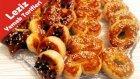 Tuzlu Kurabiye Tarifi   Pastane Kurabiyesi Nasıl Yapılır ( Leziz Yemek Tarifleri )
