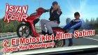 2. El Motosiklet Alımı Satımı - İsyan İçerir