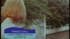 France Gall - Laisse tomber les filles