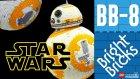 Gerçek Boyutlu BB-8: Lego Sanatçıları İş Başında