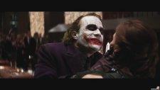Joker'in Yüzündeki Yara İçin Anlattığı Hikaye