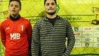 KULTUR FC-Men ın Black Röportaj