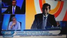 Levent Tüzemen'den Özbek için şok yorum!