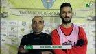 Salon Serhat - Sams FC Basın Toplantısı / SAMSUN / iddaa rakipbul 2015 açılış ligi