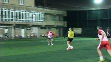 Salon Serhat - Sams FC Maçın Golü / SAMSUN / iddaa rakipbul 2015 açılış ligi