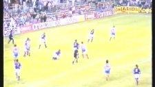 TRT 2 Avrupadan Futbol (1990)