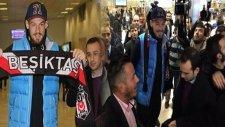 Boyko İstanbul'a geldi