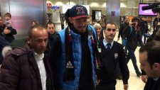 Boyko'nun İstanbul yolculuğu