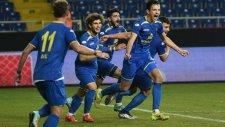 Bucaspor 3-2 Çaykur Rizespor - Maç Özeti (20.01.2016)