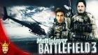 Heli Kardeşler BF Meydanlarında | Battlefield 3 Türkçe Multiplayer