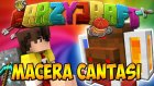 MACERA ÇANTALARI! (Adventure Backpacks) - Minecraft Ultra CrazyCraft #6