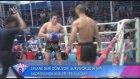 Muay Thai Dünya Şampiyonu Çağan Atakan Arslan Survivor 2016'da