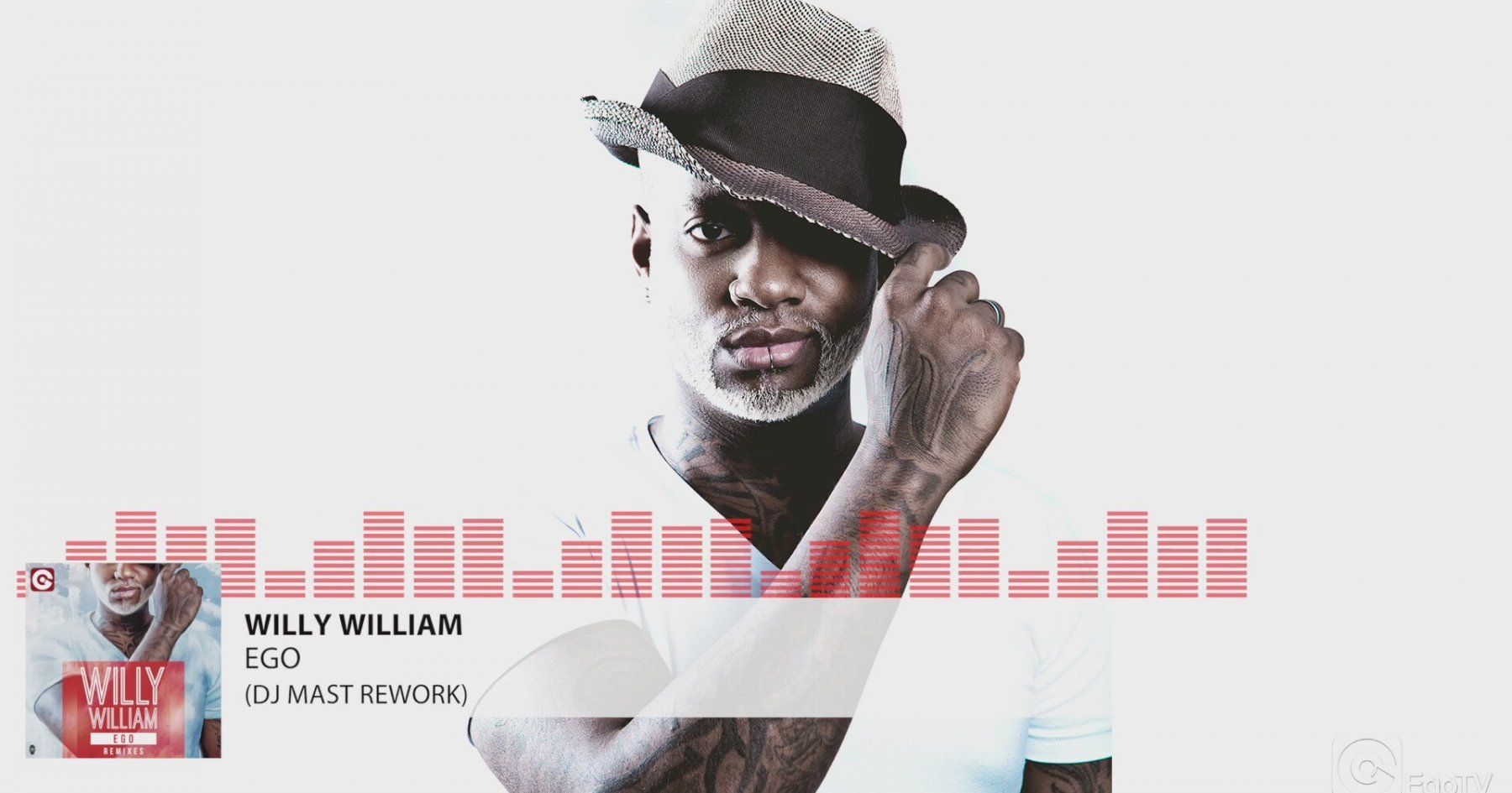willy william ego dinle