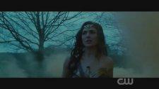 Wonder Woman'dan İlk Görüntüler