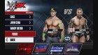 WWW 2K Android Gameplay-John Cena & Randy Orton *AhmeTv*