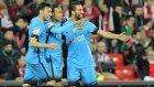 Athletic Bilbao 1-2 Barcelona - Geniş Özet (20.01.2016)