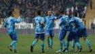 Bursaspor 4- 2 Tepecik - Maç Özeti (20.01.2016)
