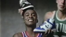 Converse Reklamı - 1987