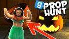 Gmod | Prop Hunt: KOMİK ANLAR - 6