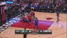 Günün Oyunu: Andre Iguodala / NBA