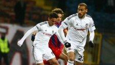 Karabükspor 2-0 Beşiktaş - Maç Özeti (20.01.2016)