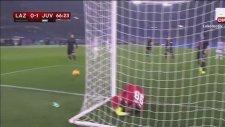Lichtsteiner'in Lazio'ya attığı ilginç gol