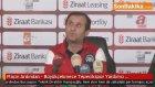 Maçın Ardından - Büyükçekmece Tepecikspor Yardımcı Antrenörü Hasanoğlu