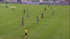 Moussa Sow gol oldu yağdı