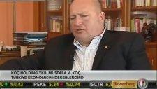 Mustafa Koç - 10 Yıllık Türkiye ve Dünyaya Bakışı