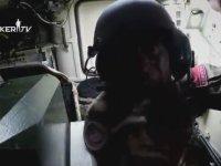 Özel Tim Zırhlı Birlikler 2015 - Asker TV