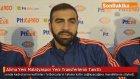 Alima Yeni Malatyaspor Yeni Transferlerini Tanıttı