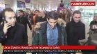 Beşiktaş Aras'ı Resmen Açıkladı
