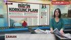 Işid'in Tüyler Ürperten Türkiye Planı Ortaya Çıktı