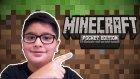 Minecraft | Pocket Edition |1| Açıııım!