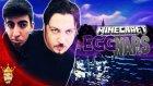 Saldırılar Savunmalar | Minecraft Tükçe Eggwars | Bölüm 10
