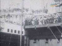 Titanic'in Liverpool'dan Ayrılışı (1912)