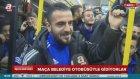 Tuzlaspor 500 T İle Maça Gitti
