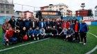 Tuzlaspor, Fenerbahçe maçına 500T ile gidiyor