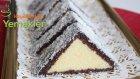 Üçgen Kek  İngiliz Keki  Tarifi- Gurme
