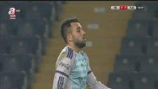 Volkan Şen'in Ciddiye Almayarak Kaçırdığı Gol Fenerbahçe 0-0 Tuzlaspor
