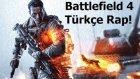 Battlefield 4 Türkçe Rap -Uğur Yılmaz Feat Dj Murad / Ugur Yilmaz Offical