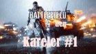 Battlefield 4'den Kareler #1 [türkçe] / Ugur Yilmaz Offical