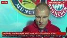 Beşiktaş, Alman Stoper Holger  Badstuber için Girişimlere Başladı