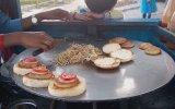 Hindistan Sokak Yemekleri