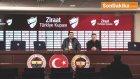 Kupada Maçın Ardından - Fenerbahçe-Tuzlaspor