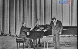 Luciano Pavarotti  La Donna è Mobile 1964  Moskova
