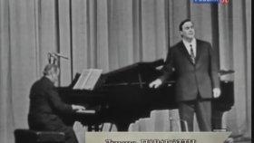 Luciano Pavarotti - La Donna è Mobile (1964 - Moskova)
